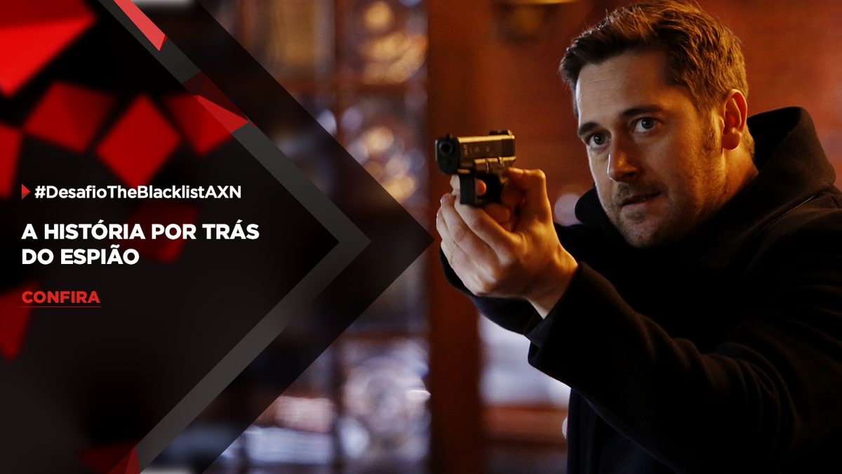 DOSSIÊ: TOM KEEN