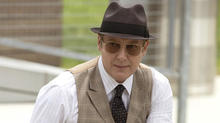 James Spader não esconde seu amor por The Blacklist