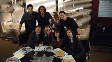 Criminal Minds forever!