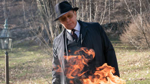 Data de estreia The Blacklist