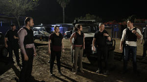 Criminal Minds: Beyond Borders - Entre a adrenalina e o medo