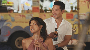 Daniel Dae Kim e Grace Park deixam o elenco de Hawaii Five-0