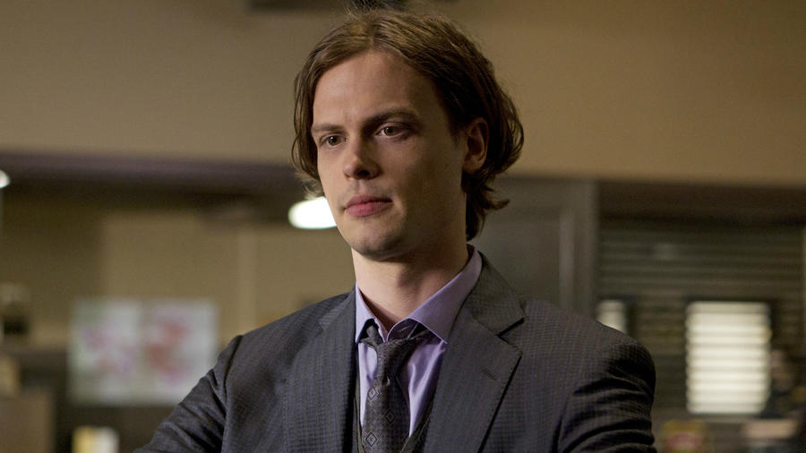 Criminal Minds | Galeria | photo-20903 | AXN Brasil